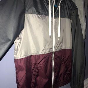 Zumiez Jackets & Coats - Women's/ Teens Wind Breaker